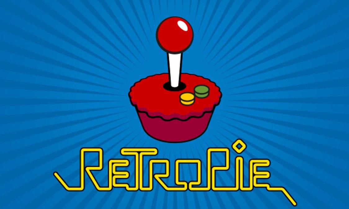 Logo de Retropie