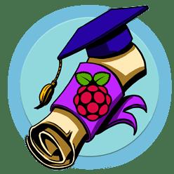Logo Raspberry Para Novatos