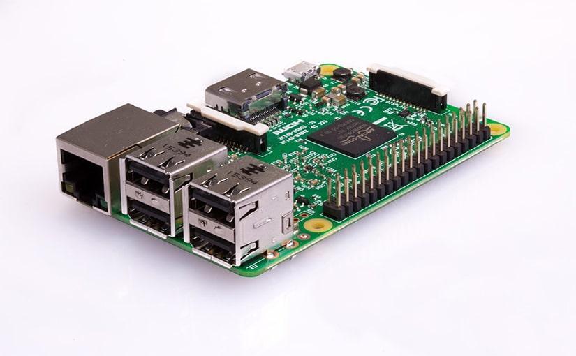¿Por qué comprar una Raspberry Pi?