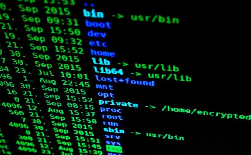 Iniciación a la terminal de Linux