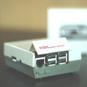 Cajas para Raspberry Pi