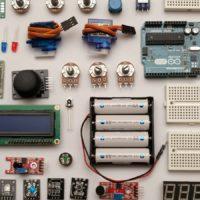 Sensores y kits