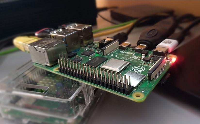 Mi análisis de la Raspberry Pi 4