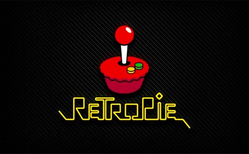 RetroPie 4.5 anunciado con Kodi 18 y nuevos nucleos