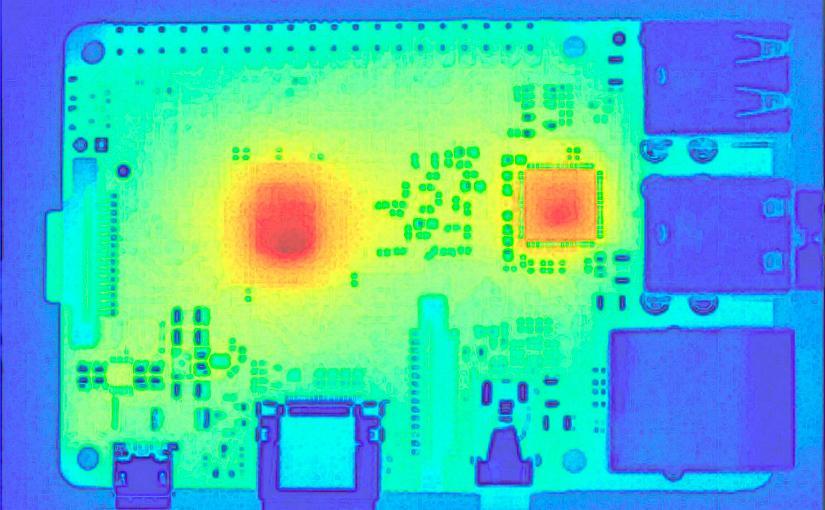 Temperatura y Raspberry Pi ¿Qué debemos saber?
