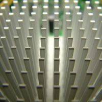 Disipadores y ventiladores
