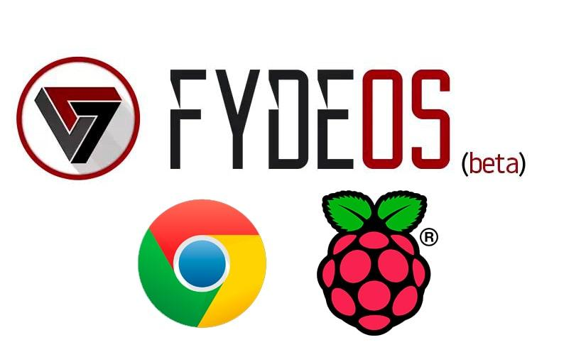 Instala Chrome OS en Raspberry Pi 4 gracias a FydeOS