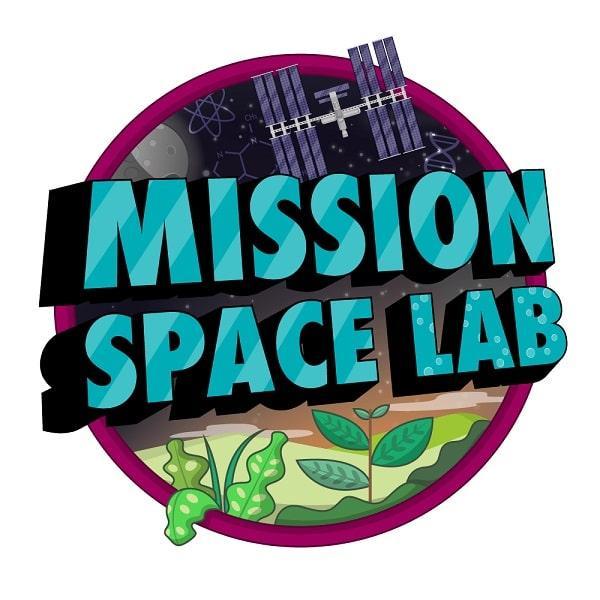 Logo de la misión Space Lab de Astro Pi