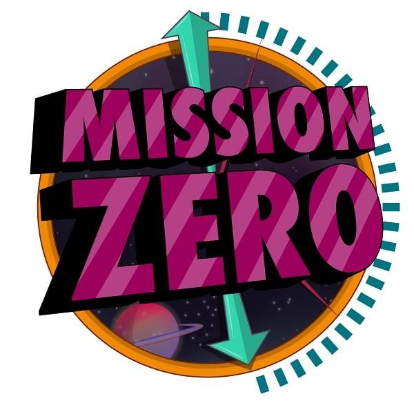 Logo de la misión Zero de Astro Pi