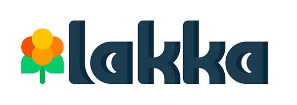 Logo de Lakka