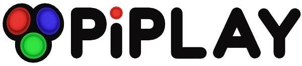 Logo de PiPlay