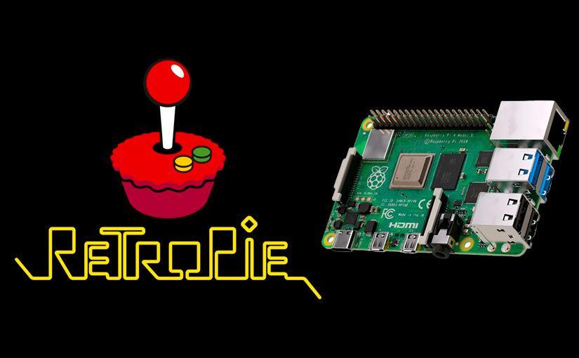 RetroPie para Raspberry Pi 4 está casi listo