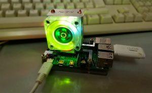 Raspberry pi 4 usando una memoria USB para iniciar