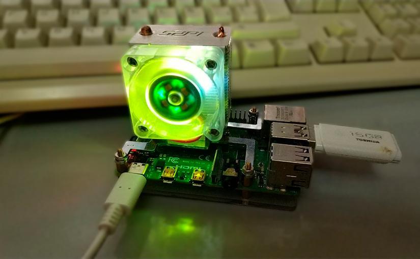Como arrancar por USB la Raspberry Pi 4