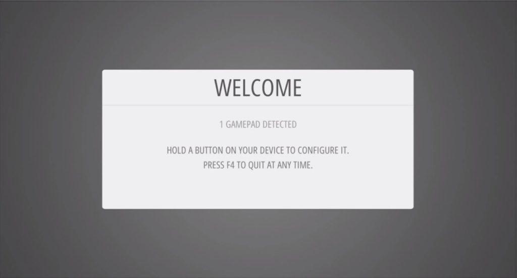 Configurando los mandos en RetroPie