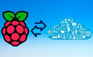 Raspberry Pi conectandose a una nube con Rclone