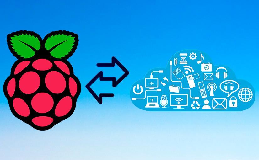 Cómo montar tus carpetas de Google Drive y otras nubes en tu Raspberry Pi con Rclone