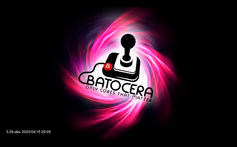 Batocera ya se puede usar en Raspberry Pi 4 con la beta de la versión 5.26
