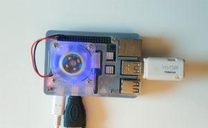 Arrancando por USB una Raspberry Pi 4B