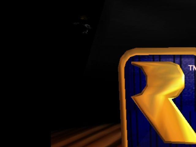 Fallos de imagen ejecutando juegos de Nintendo 64 en Recalbox 7 development version