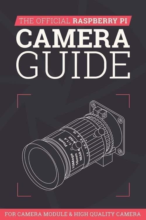 Guia de la High quality camera para Raspberry Pi