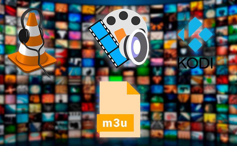 Como ver listas IPTV con tu Raspberry Pi