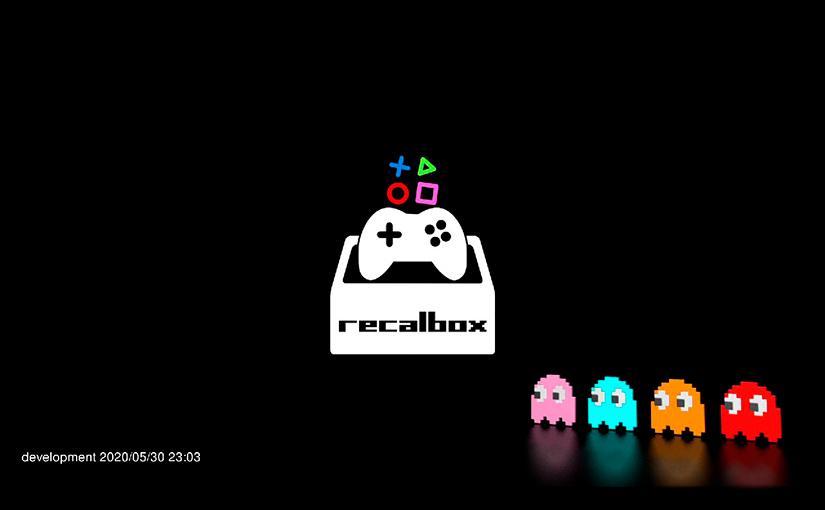 Recalbox 7 será compatible con Raspberry Pi 4, y ya está en desarrollo